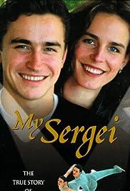 My Sergei Poster