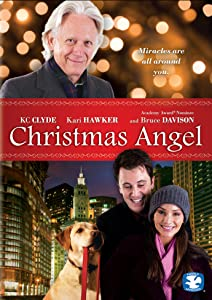 Full movies you can watch online Christmas Angel [1280x720p]