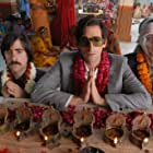 Adrien Brody, Jason Schwartzman, and Owen Wilson in The Darjeeling Limited (2007)