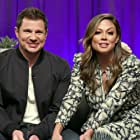 Nick Lachey and Vanessa Lachey in Love Is Blind (2020)