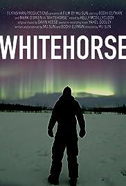 Whitehorse Poster