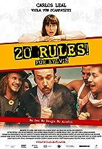 20 Regeln für Sylvie