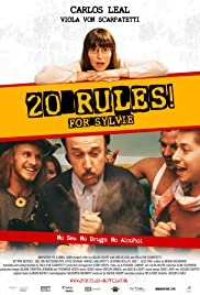 20 Rules! Poster