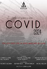 Covid 2024 Poster