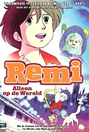 Nobody's Boy Remi Poster