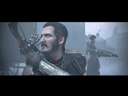 The Order: 1886 (VG)