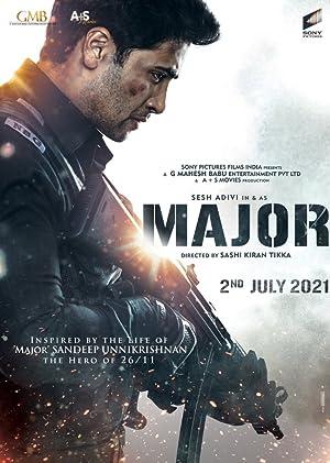 Major movie, song and  lyrics