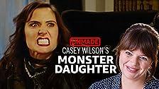 Casey Wilson's