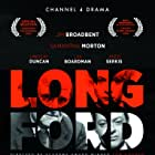 Jim Broadbent, Samantha Morton, and Andy Serkis in Longford (2006)