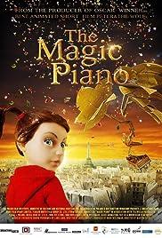 Magic Piano Poster