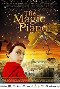 Primary photo for Magic Piano