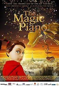Primary photo for Magic Piano