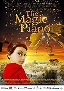 Dvd download library movies Magic Piano [avi]