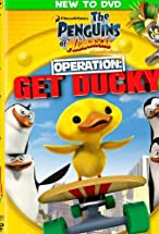 Primary image for The Penguins of Madagascar - Operation: Get Ducky