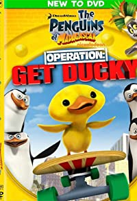 Primary photo for The Penguins of Madagascar - Operation: Get Ducky