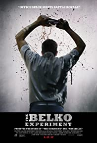 Primary photo for The Belko Experiment