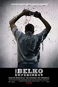 Free download movie The Belko Experiment by Gore Verbinski [1280x720p]