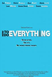 How to Do Everything Poster