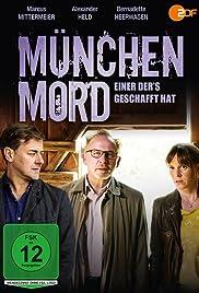 München Mord: Einer der's geschafft hat Poster