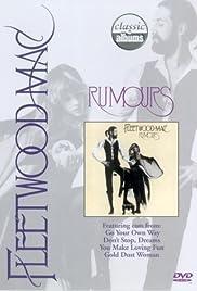 Fleetwood Mac: Rumours Poster