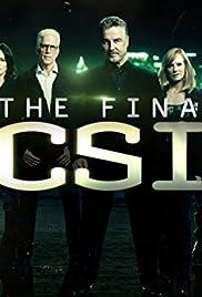 CSI: Immortality Poster