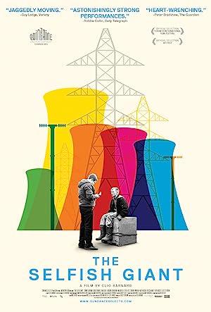 Permalink to Movie The Selfish Giant (2013)