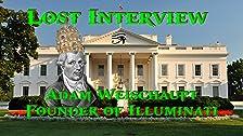 Lost Interview Adam Weischaupt Founder of Illuminati