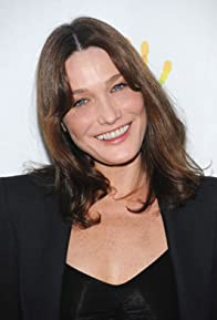 Primary photo for Carla Bruni