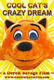 Cool Cat's Crazy Dream Poster
