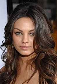 Primary photo for Mila Kunis