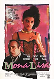 Mona Lisa (1986) Poster - Movie Forum, Cast, Reviews
