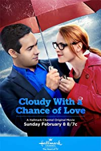 Latest movies direct downloads Cloudy with a Chance of Love [x265]