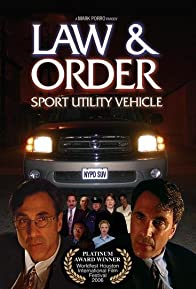 Primary photo for Law & Order: Sport Utility Vehicle