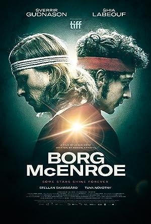 Borg McEnroe