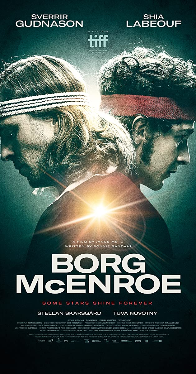 Borg vs  McEnroe (2017) - Full Cast & Crew - IMDb