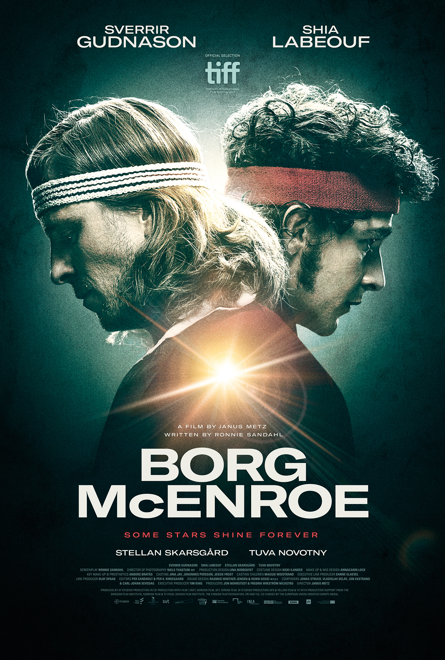 Borg vs. McEnroe (2017) BluRay 720p & 1080p