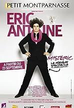 Éric Antoine: Mystéric