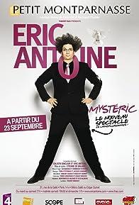 Primary photo for Éric Antoine: Mystéric