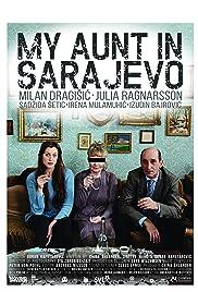 Min faster i Sarajevo Poster