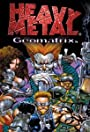 Heavy Metal: Geomatrix