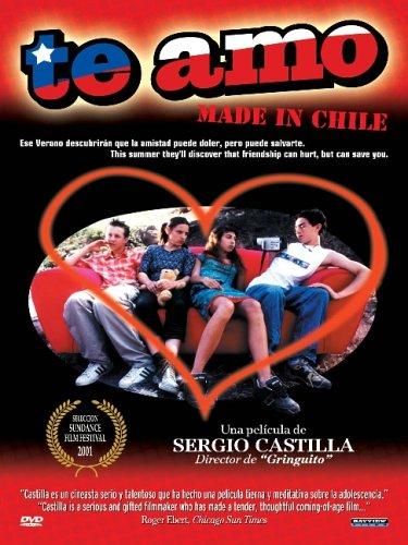 Te amo (made in Chile) (2001)