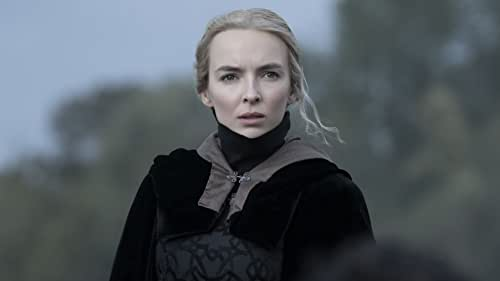 """Watch the new trailer for """"The Last Duel"""" a tale of betrayal & vengeance set against the brutality of 14th century France directed by Ridley Scott and starring Jodie Comer, Adam Driver, Matt Damon and Ben Affleck. In theaters October 15."""