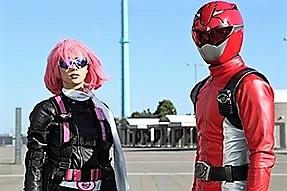 Tokumei Sentai Gôbasutâzu (2012)