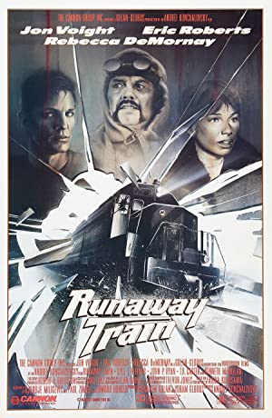 Where to stream Runaway Train