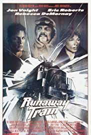 Runaway Train (1985) Poster - Movie Forum, Cast, Reviews