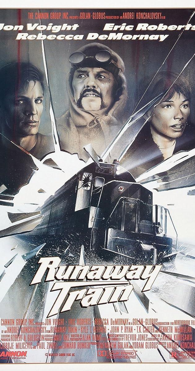 Subtitle of Runaway Train