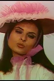 Soledad Miranda in La última moda (1969)