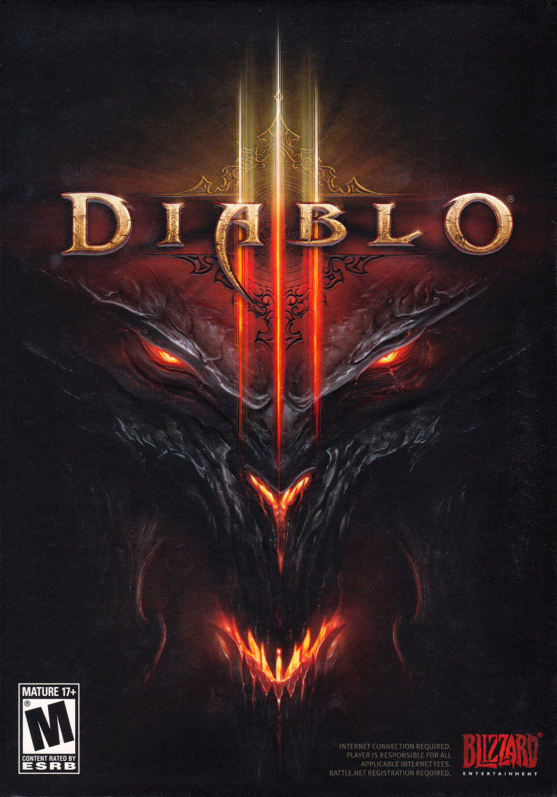 Diablo III (2012)