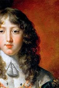 Le Sacre Royal de Louis XIV (2019)