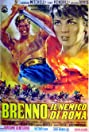 Brennus, Enemy of Rome